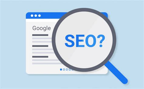 what s seo what is seo why is seo important infographic world