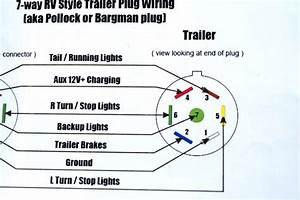 2004 Ford F350 7 Pin Trailer Plug Wiring Diagram