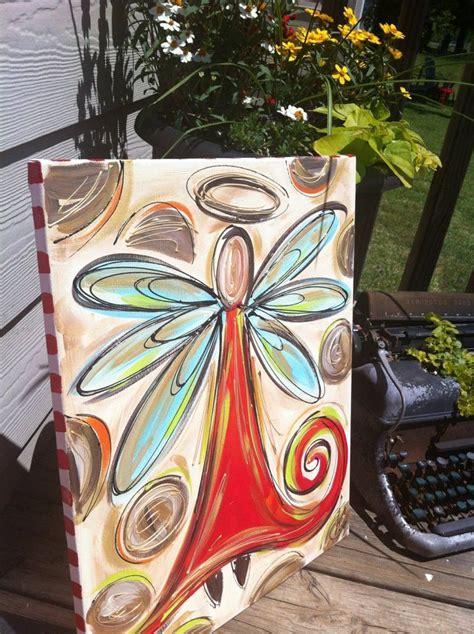 angel       simple crafts