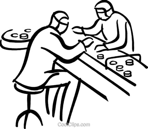 Assembly Line Clipart Clipground