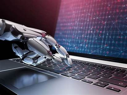 Research Software Intelligence Artificial Ai Robot Innovation