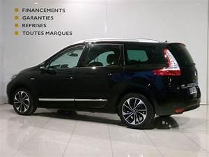 Renault Scenic 3 : voiture occasion renault grand scenic iii dci 130 energy fap eco2 bose 7 pl 2015 diesel 29600 ~ Gottalentnigeria.com Avis de Voitures
