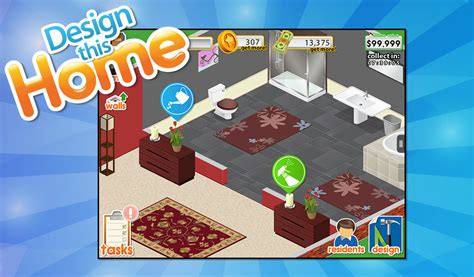amazoncom design  home appstore  android
