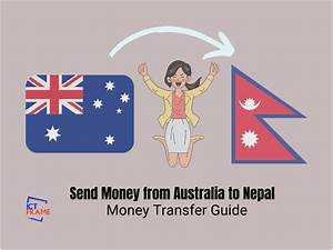 How To Send Money From Australia To Nepal