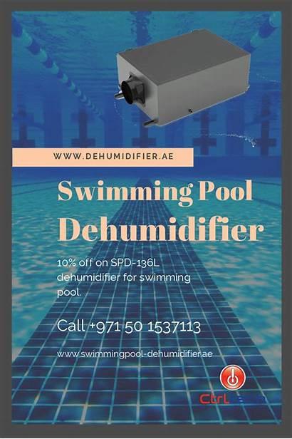 Swimming Pool Humidity Dehumidifier Indoor Pools Swimmingpool