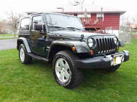 sahara jeep 2 door purchase used 2010 jeep wrangler sahara sport utility 2