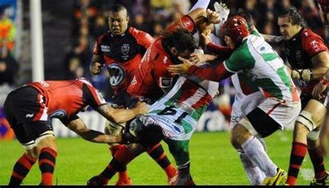 bagarre rugby les pires plaquages et bagarre du rugby home