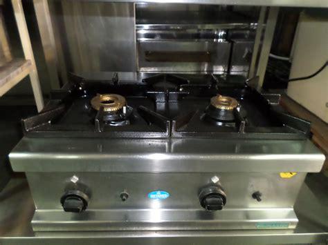 piano cottura a 2 fuochi piano cottura a 2 fuochi da banco master usato dietamed