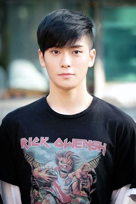 Korean Hairstyle Boy by Winsome Korean Hairstyles For 1 Things I Like