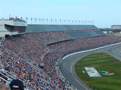 Daytona 500 Track by Daytona International Speedway