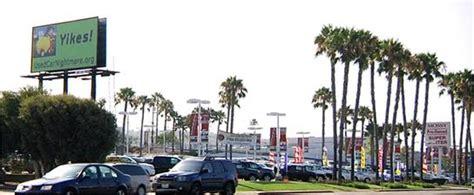 Toyota Dealership San Diego by Mossy Toyota Car Dealership In San Diego Ca 92109