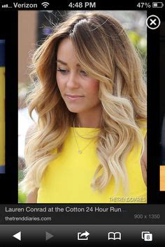 Really Light Hair by Light Brown Ombre On Light Brown Ombre Hair
