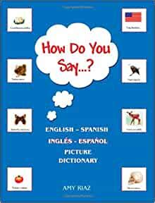 Dormitory, bedchamber, sleeping quarters, dormer. How Do You Say...? English - Spanish Picture Dictionary ...