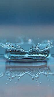 3D Water Drop – Mobile Wallpapers