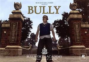 DICAS BULLY PS2 Select Game