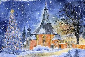 Weihnachten Im Erzgebirge : bergkirche in seiffen erzgebirge foto bild ~ Watch28wear.com Haus und Dekorationen