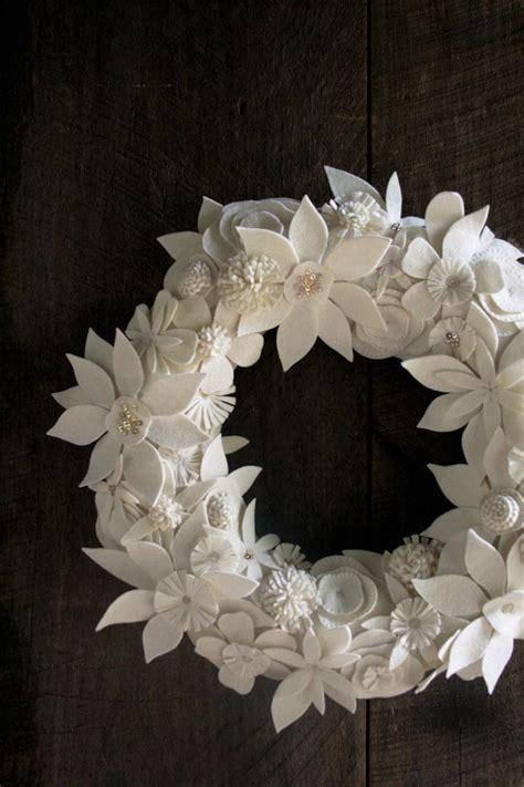 fabulous felt christmas crafts random acts  crafts