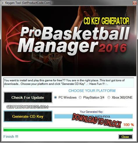 pro basketball manager   cd key  game