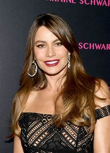 Sofia Vergara at the Lorraine Schwartz Eye Bangles ...