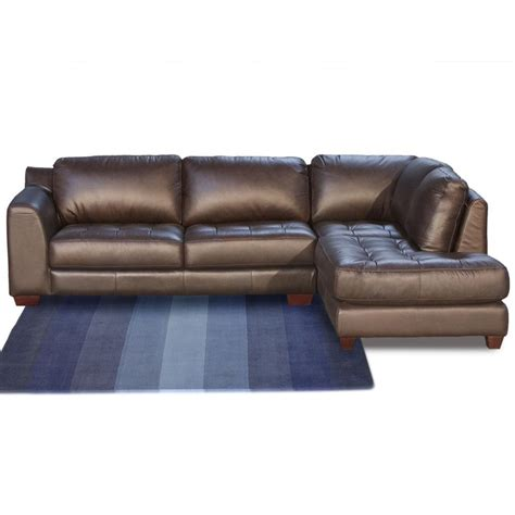 Right Facing Chaise Sectional Sectional Sofas