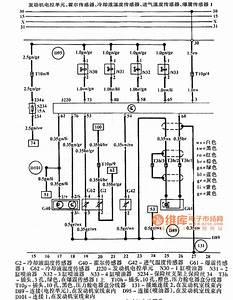 Audi A6 1 8t Engine Circuit - Automotive Circuit