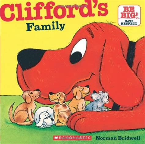 Cliffords Halloween Norman Bridwell by Full Clifford The Big Red Dog Book Series Clifford The