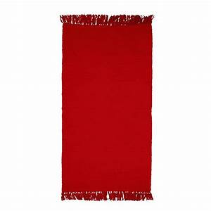 lirette petit tapis rouge 60x120cm new top With petit tapis rouge