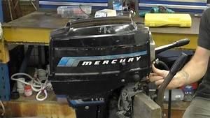 Wiring Diagram  28 Mercury 110 98 Parts Diagram