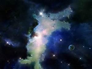 Space Art Wallpaper (Sci-Fi) - Space Wallpaper (8070429 ...
