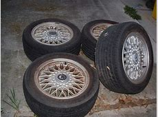 e30 BMW M3 Wheels Tires OEM BBS Pelican Parts
