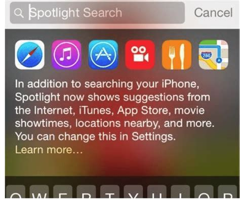 spotlight search iphone 5 lessons from david ogilvy that still work for mobile app