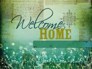 Welcome Home Church