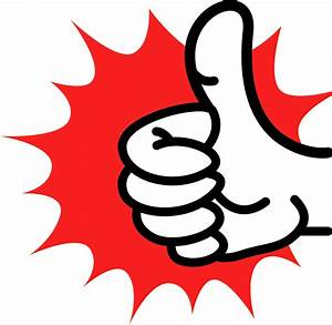 Transparent Thumbs Up Pictures to Pin on Pinterest - PinsDaddy