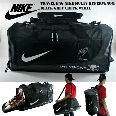 jual tas tas sport travel nike travel bag tas
