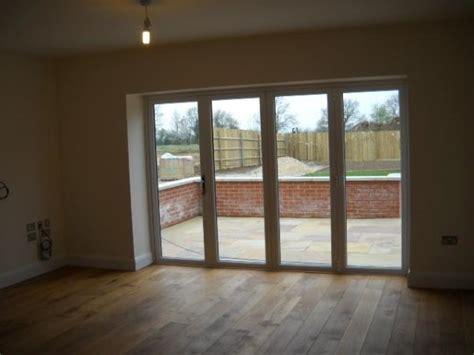 floor length windows curtains or blonds for floor length windows