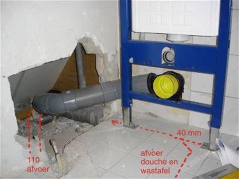 toilet afvoerbocht 90 mm horizontaal hoek afloop toilet afvoer