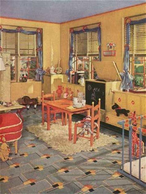 1940s kitchen flooring 1000 images about linoleum on kitchens retro 1031