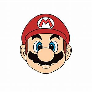 2 Ways to Draw Super Mario in Easy Steps for Beginners ...
