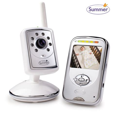 Summer Infant Monitor Review  Mommy Connections Calgary