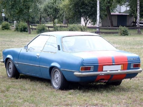 opel rekord d coupe opel rekord d coup 233 2 0s rtautosport