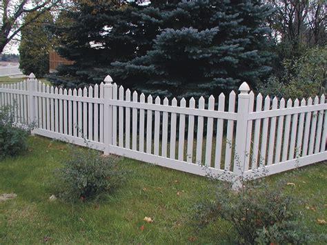 Ekren Fence Company-vinyl Fence