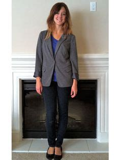 1000+ images about Interview What to Wear on Pinterest | Job interviews Interview outfits and ...