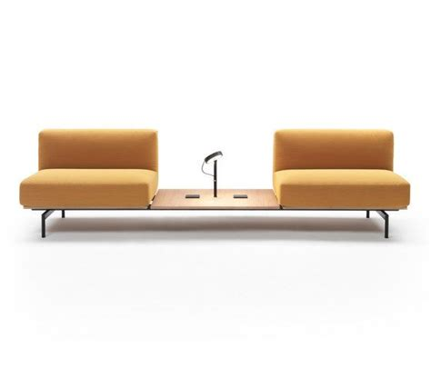 Waiting Area Sofa by L Sofa Composition By Giulio Marelli Waiting Area