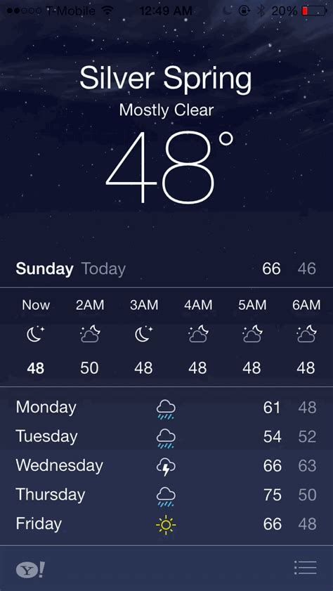 weather apps for iphone ios 7 the ultimate weather app guide