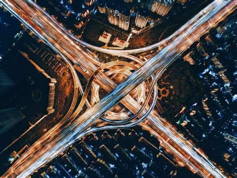 aerial photography drones  landscape