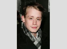 Gaunt Macaulay Culkin isn't ill, rep says TODAYcom