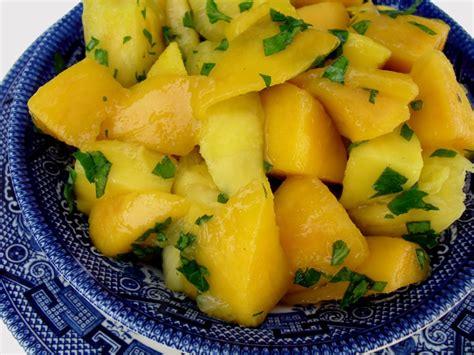 Halloween Candy Dishes by Pineapple Amp Mango Salad Veronica S Cornucopia