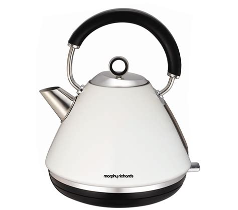 Morphy Richards Wasserkocher by Buy Morphy Richards Accents 102005 Traditional Kettle