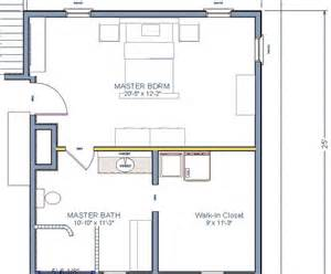 Master Bedroom Floor Plans With Bathroom 17 Best Images About Home Renovation On Master Suite Addition Bathroom Layout And