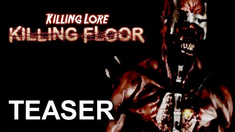 killing floor 2 lore top 28 killing floor 2 lore เป ดต ว killing floor 2 killing floor 2 game review mmos com